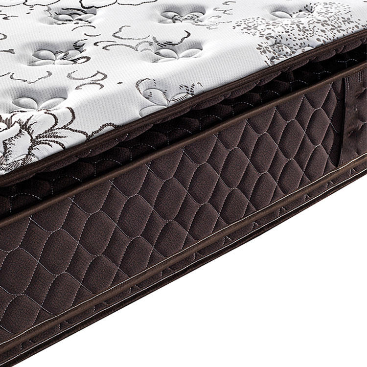 High quality double side factory direct spring mattress