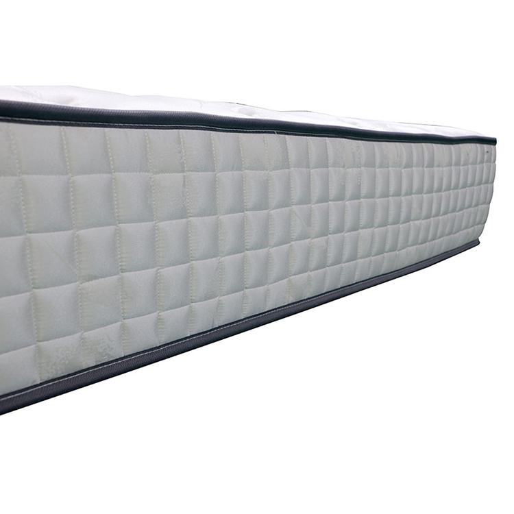 Medium firm 28cm pocket spring mattress wholesale
