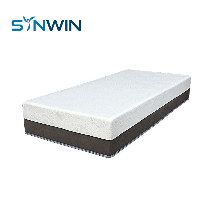 Australia ice silk wholesale compress pocket spring health mattress