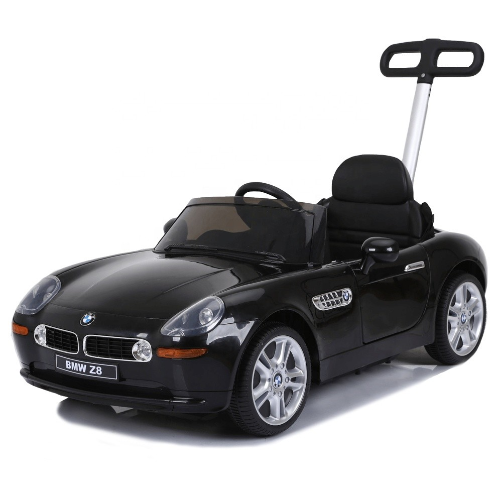 Baby ride on car with push handle toy car for kids to drive cars for children