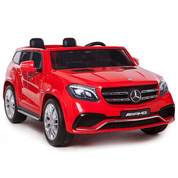 2018 New children electric car price kids ride on toy car benz license