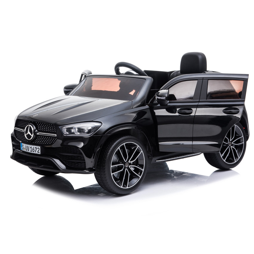 Licensed High Quality Battery Operated Kids Ride On Car Remote Control Toy Cars