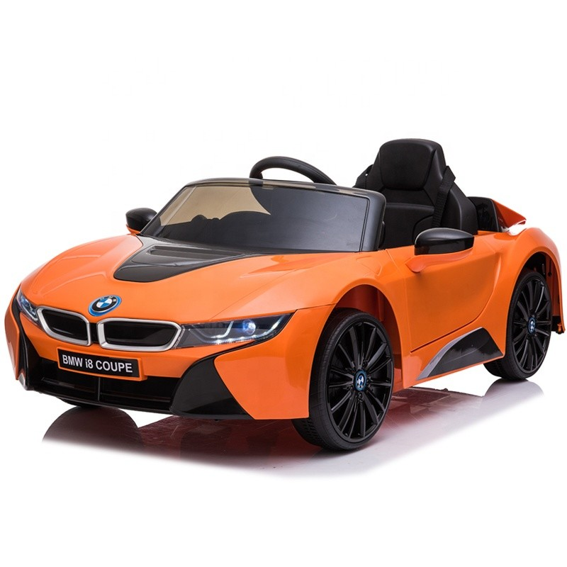 New bmw licensed power operated wheelcars for kids to ride electric with remote control
