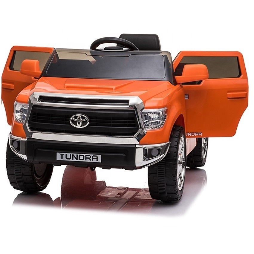 Licenced kids battery operated cars remote control high speed toy cars