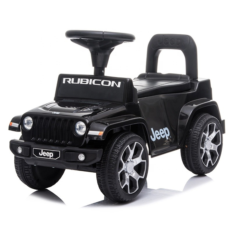 ride on car news model with push bar kids electric toy cars for baby to drive walkers with wheels and seat