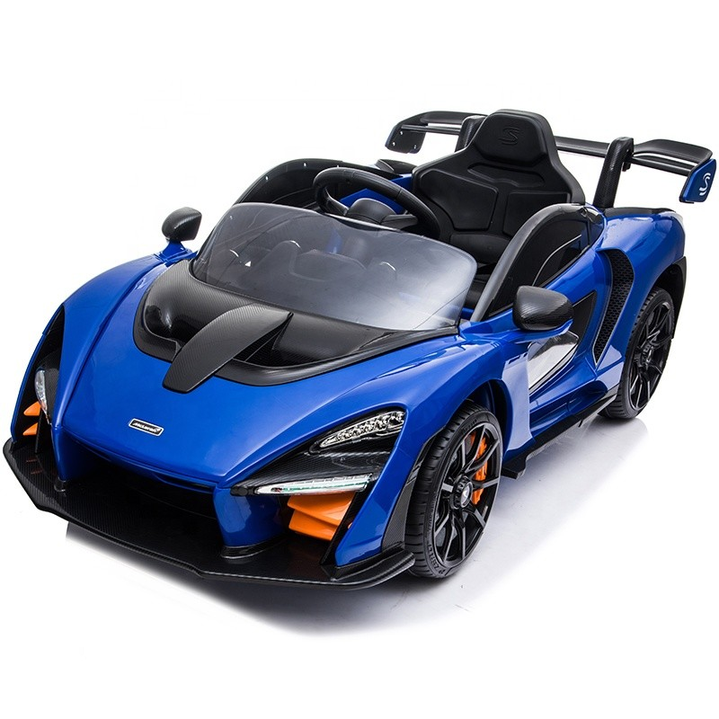 2020 New High Quality Kids Ride On Remote Control Power Car Ride+On+Car Toys Cars