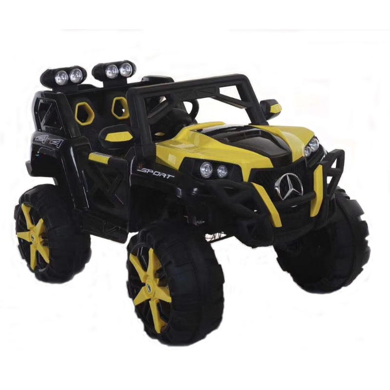 2019 kids ride on car electric hot sell baby rc toy car with children 12V battery car