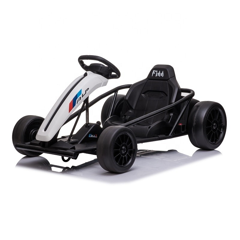 2019 kids 24V electric go kart for child ride on car