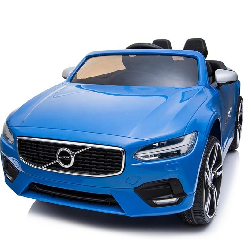 New model toy car for kids to drive license ride on car electric baby car prices S90