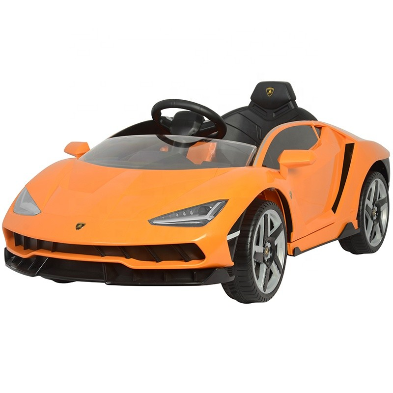 remote control rechargeable electric Ride+On+Car 12v for kids battery power car