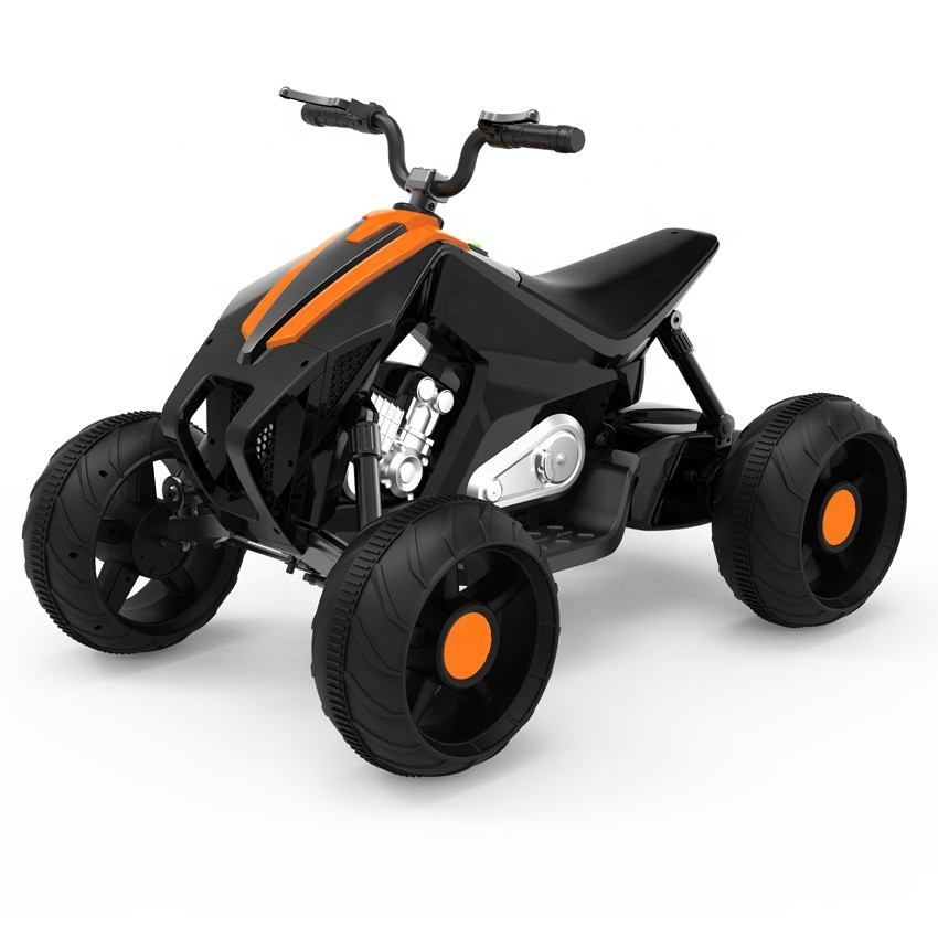 2020 New Kids ATV Ride On Car Toys 10 Year For Kids