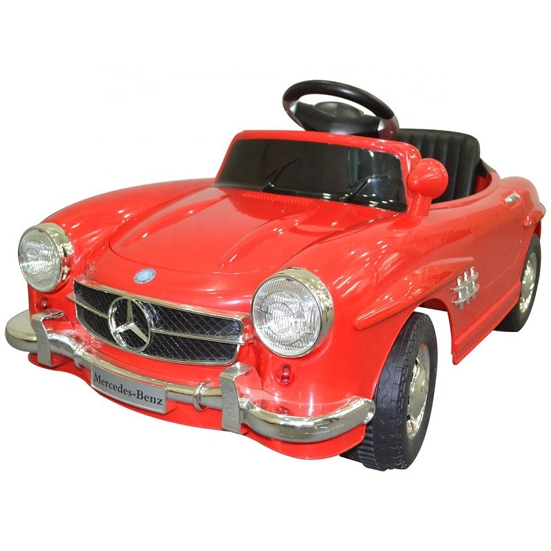 2019 licensed kids ride on car hot sell children remote control car with electric car