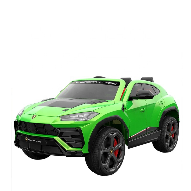 2021 licensed cars for kids to ride on electric toy cars for kids to drive with remote control 12v