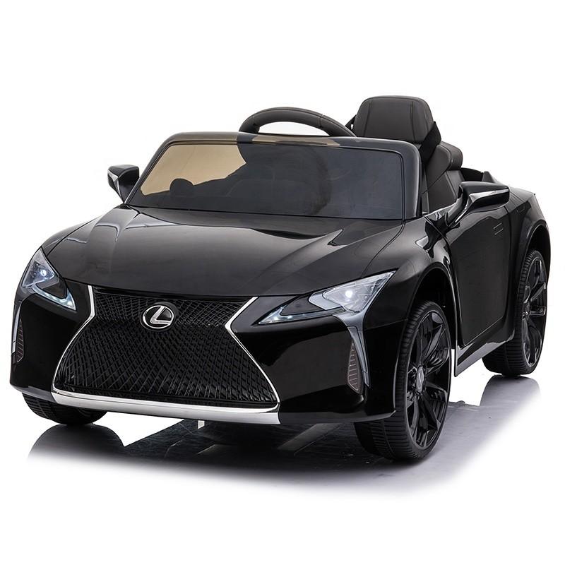 Licensed 2020 lexusRide On Car electric power wheel 12v kids ride on