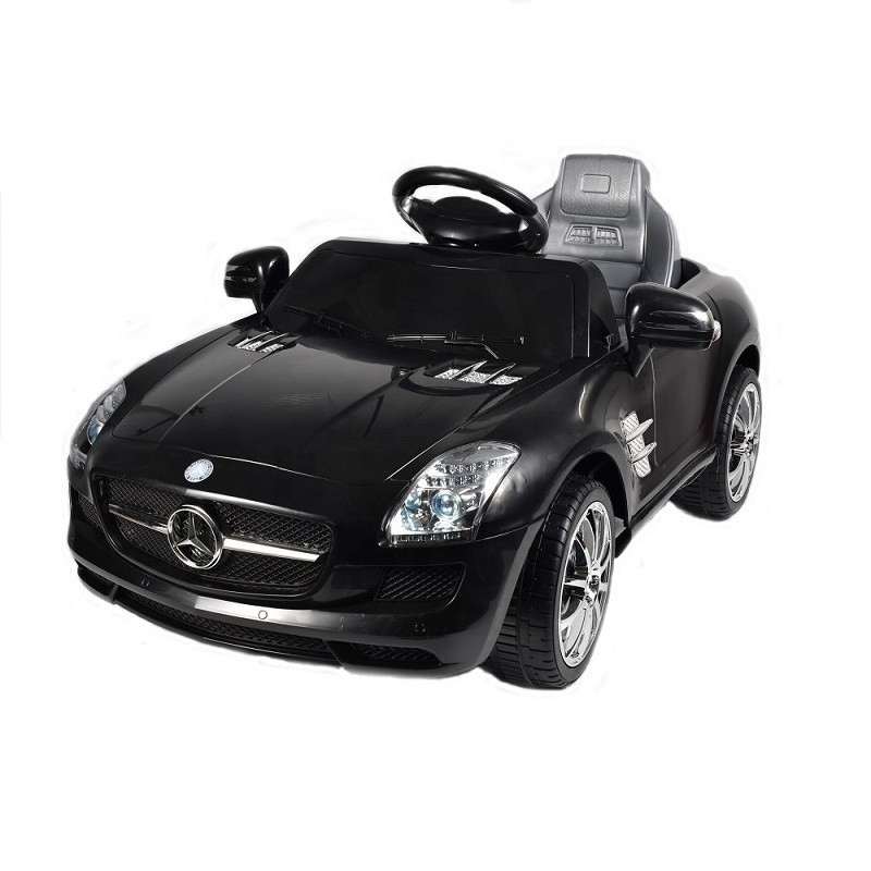 2019 licensed kids ride on car hot sell children rc electric car for baby