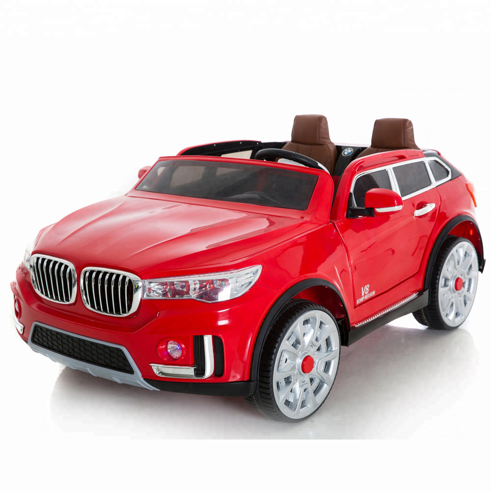 Toy car for kids to drive smart electric car ride on children car battery remote