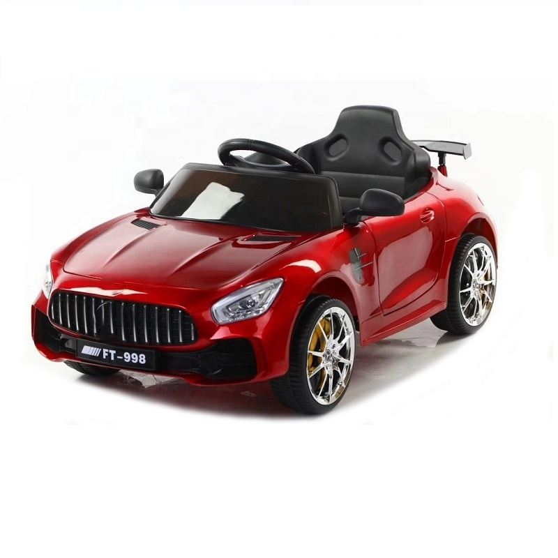 2019 kids ride on car hot sell electric car with children battery car