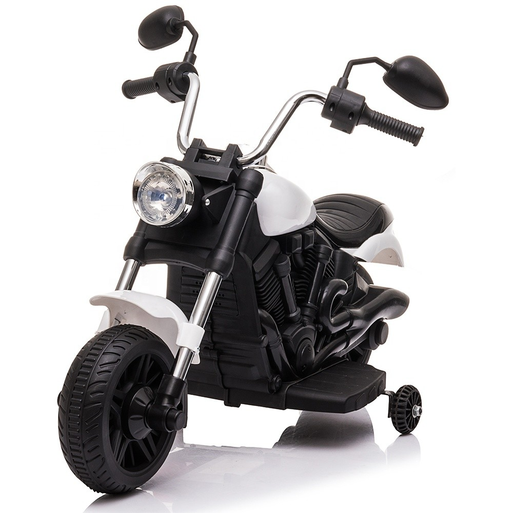 Hot sale Kidsride onelectric motorcycle kids ride on car