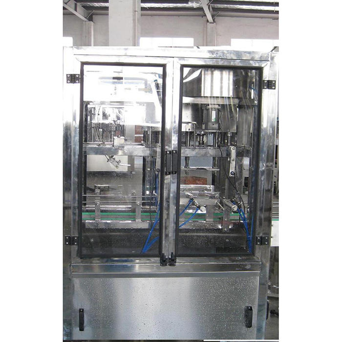 Filling washing machinery mineral bottle water making machines