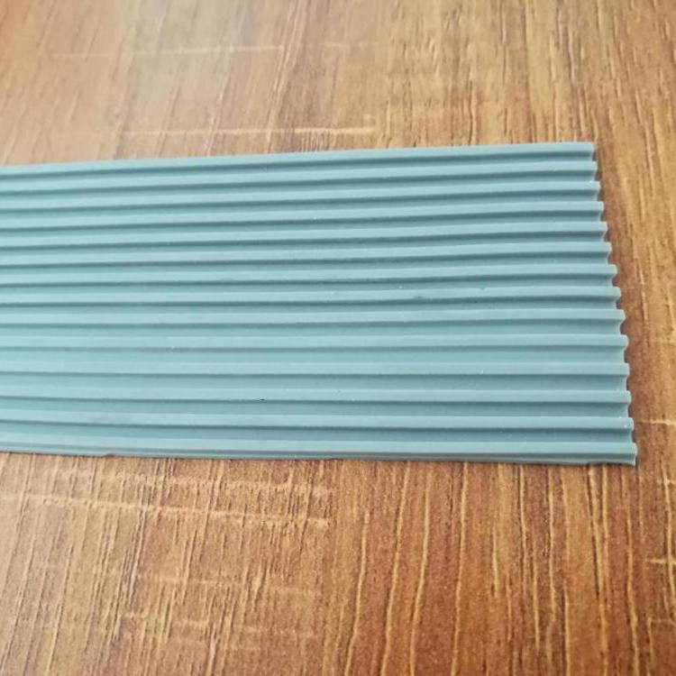 Customized outside flooring use Non-Slip/Anti-Slip pad