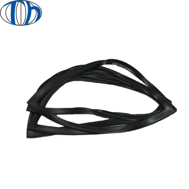 custom rubber handle silicone rubber bands
