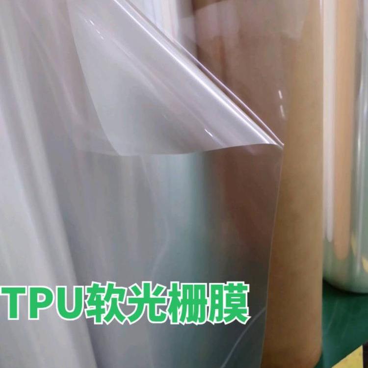 WANBAN LSU-10TPU lenticular sheet /75/90/100/120/161/180/200 LPI Use forclothing