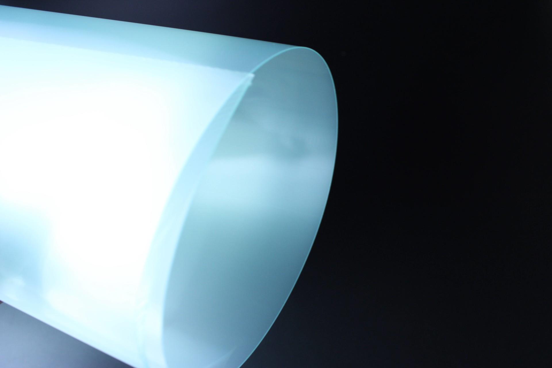 Optical film from WANBAN 3D effect