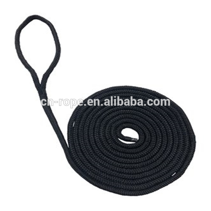 double braided nylon dock line 1/2 inch * 35 ft amazon service