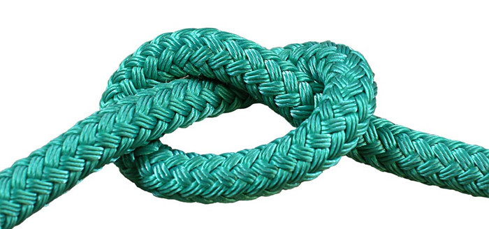 factory directly hot sale high quality10mm double braided of nylon dock lines with best breaking strength for yacht,kayak