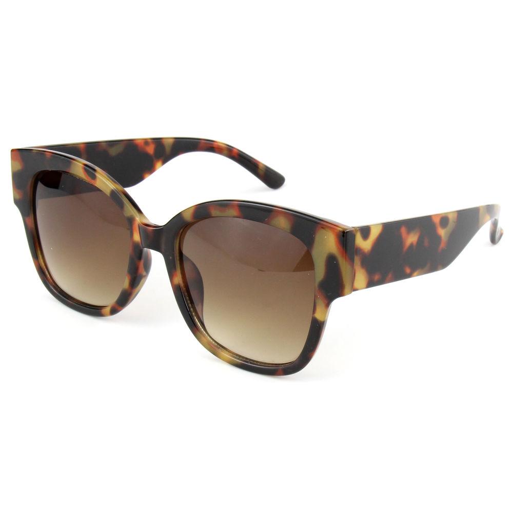 EUGENIA 2020 New fashion big boxsunglasses European and American all-match sunglasses polarized lens wholesale