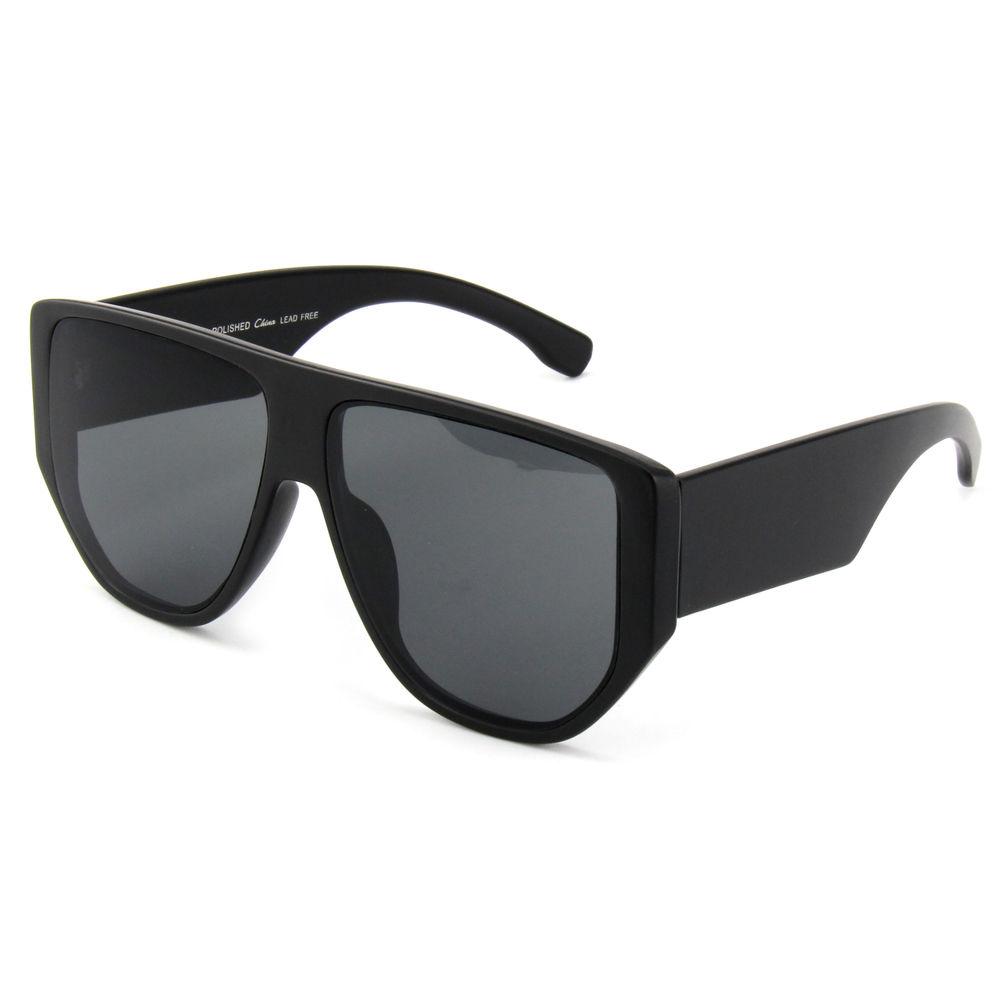 EUGENIA 2021 Big Shades Oversize Brand Design High Quality Women Fashion Sunglasses