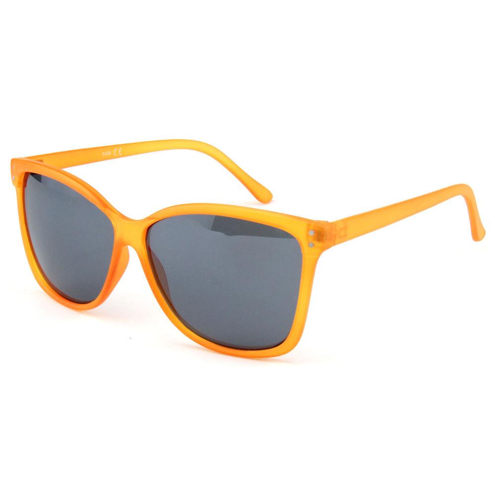 EUGENIA Prime Quality Bright Color Private Label Manufacture Stylish Sunglasses