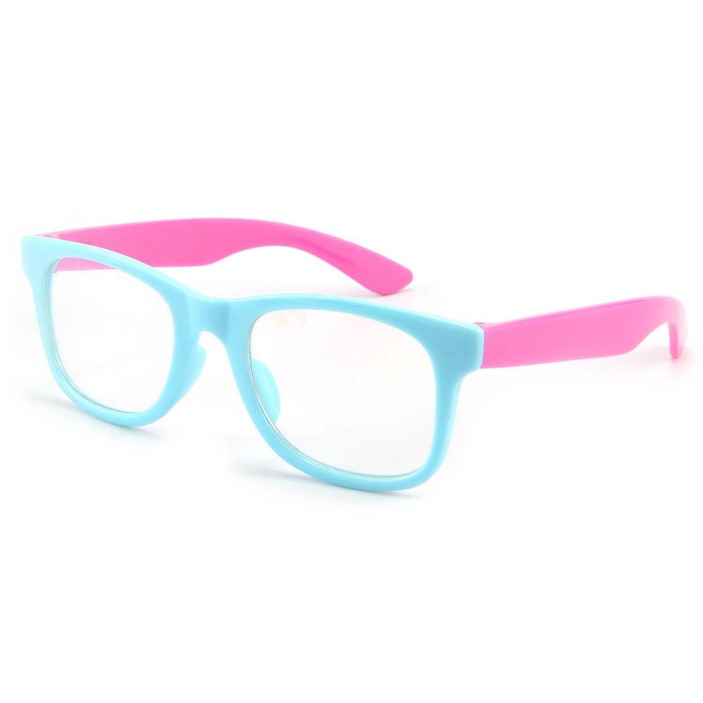EUGENIA OEM Design Fashion Plastic Vintage Women Optical Eyeglasses Frames