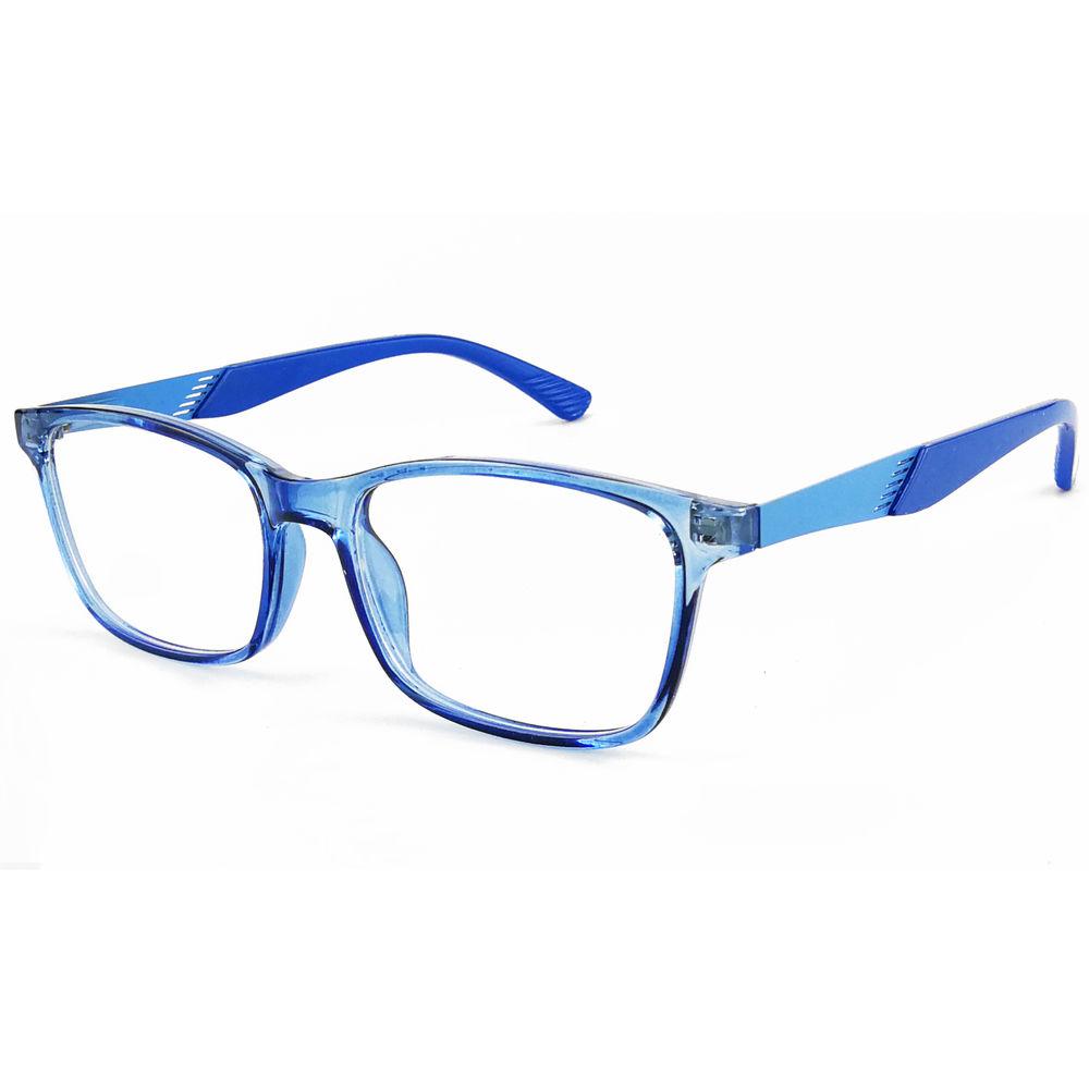 EUGENIA OEM Brand Name Blue Light Eyeglasses Custom Eyeglasses Kids Optical Frame