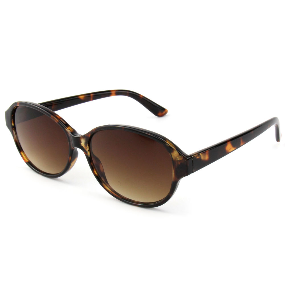 EUGENIA Cheap Price Round Oval Shape Italian Designer Women Fashion Sunglasses