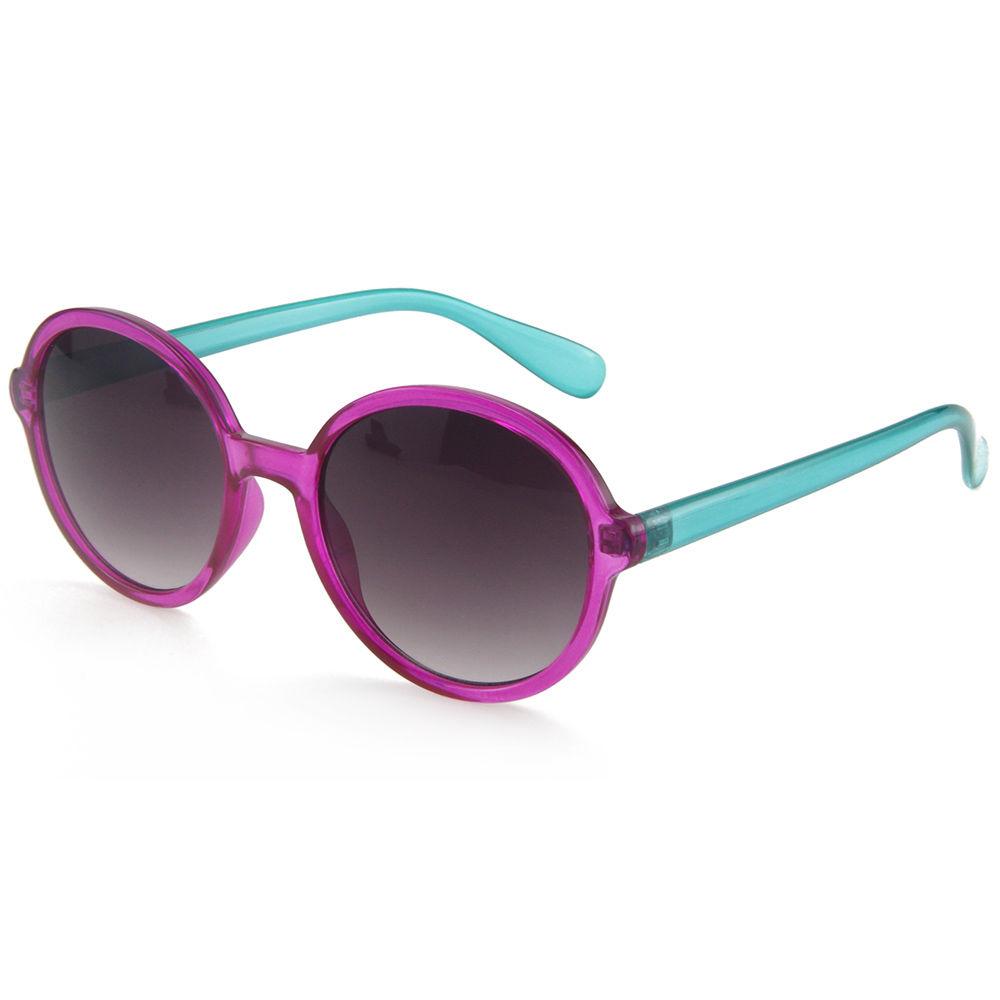 EUGENIA Promotional China Manufacture various frames Colorful Sunglasses fashion Retro eyeglasses