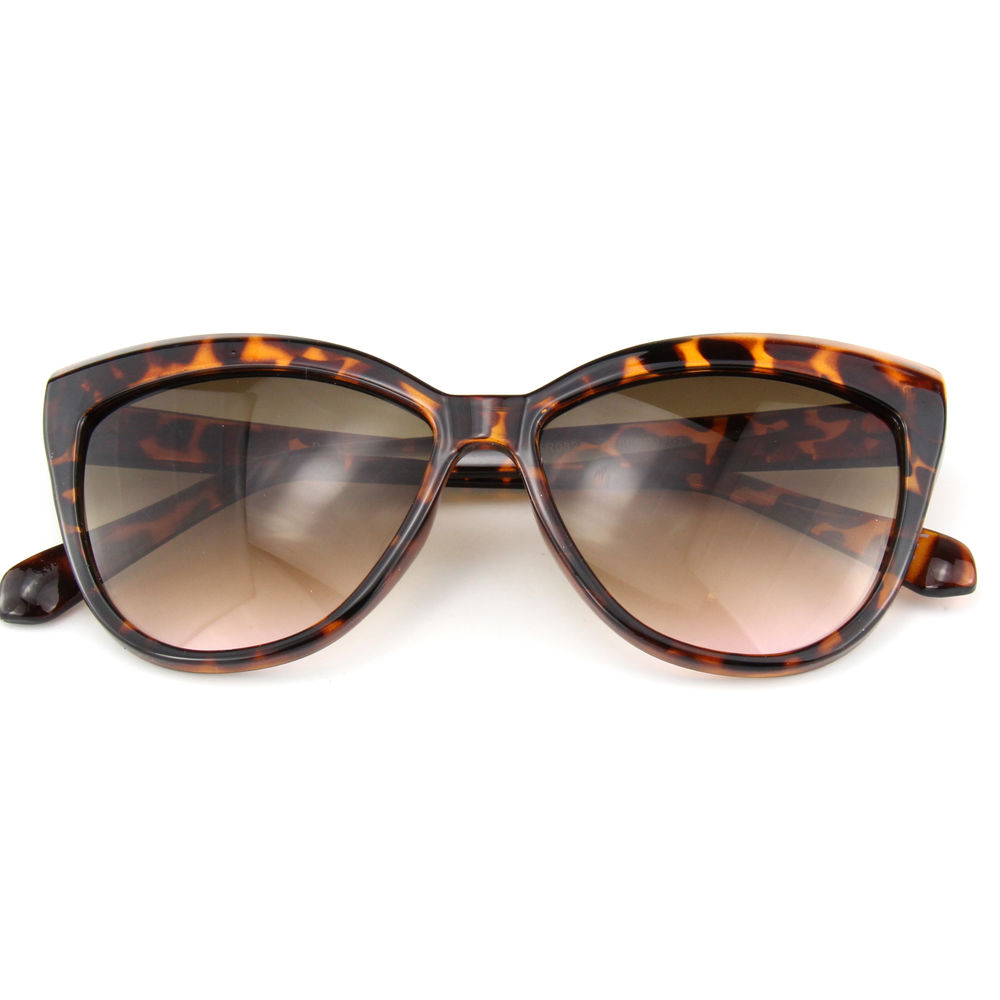 EUGENIA Best Selling OEM Gafas De Sol Cat Eye Fashion Designer Women Sunglasses