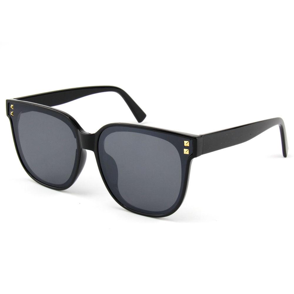 EUGENIA 2021 High Quality Fashion Hot Selling brand popular brand style plastic Pilot Men Sunglasses In Stock