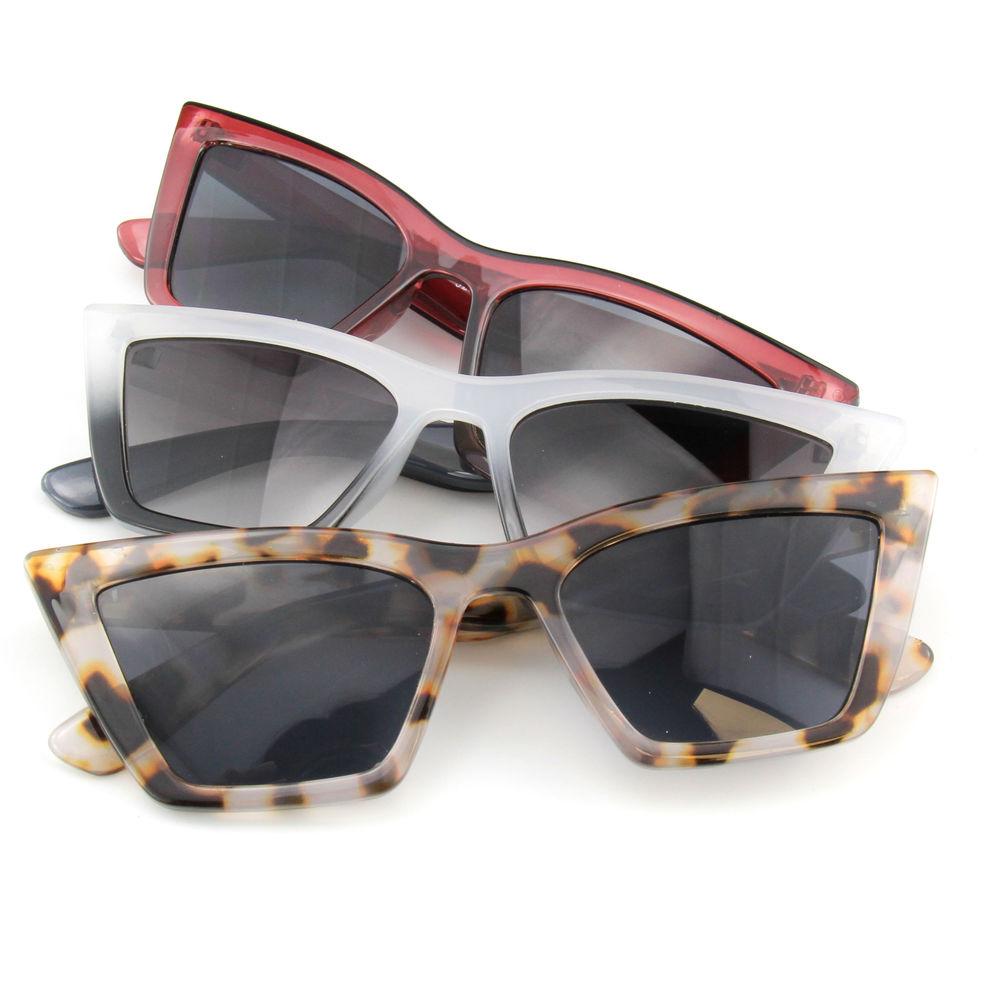 EUGENIA fashion shades cateye sun glasses luxury newest biodegradable mazzucchellisunglasses