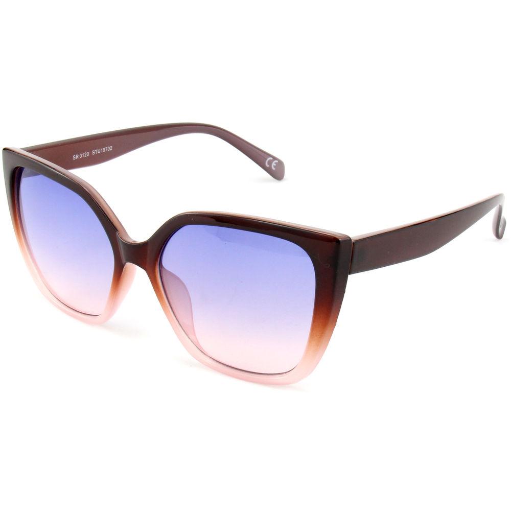 EUGENIA2021 women Wholesale PC frame PC clear lens New Arrive low MOQ ready sample eye wear sunglasses
