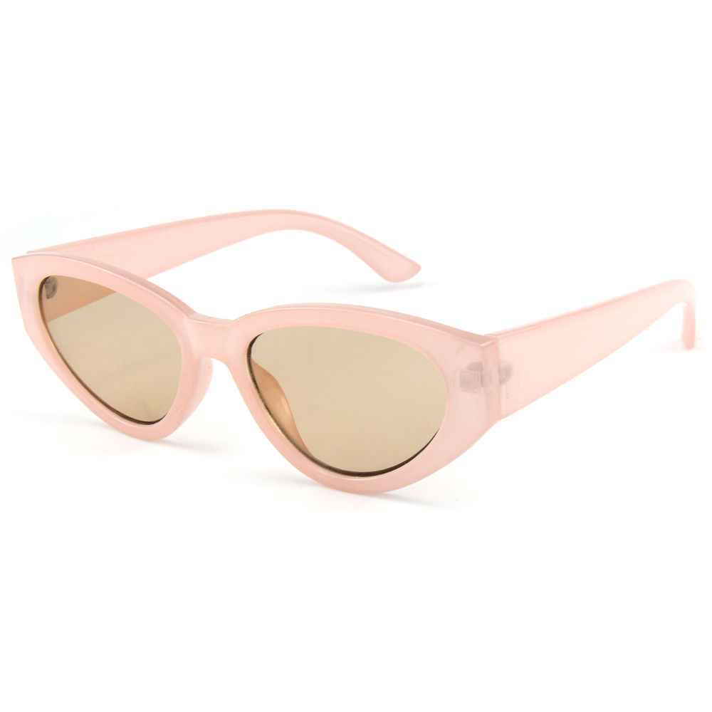 EUGENIALuxury Fashion Small full Frame Moon Rhinestones Sun Glasses Women Diamond Vintage Sunglasses 2021