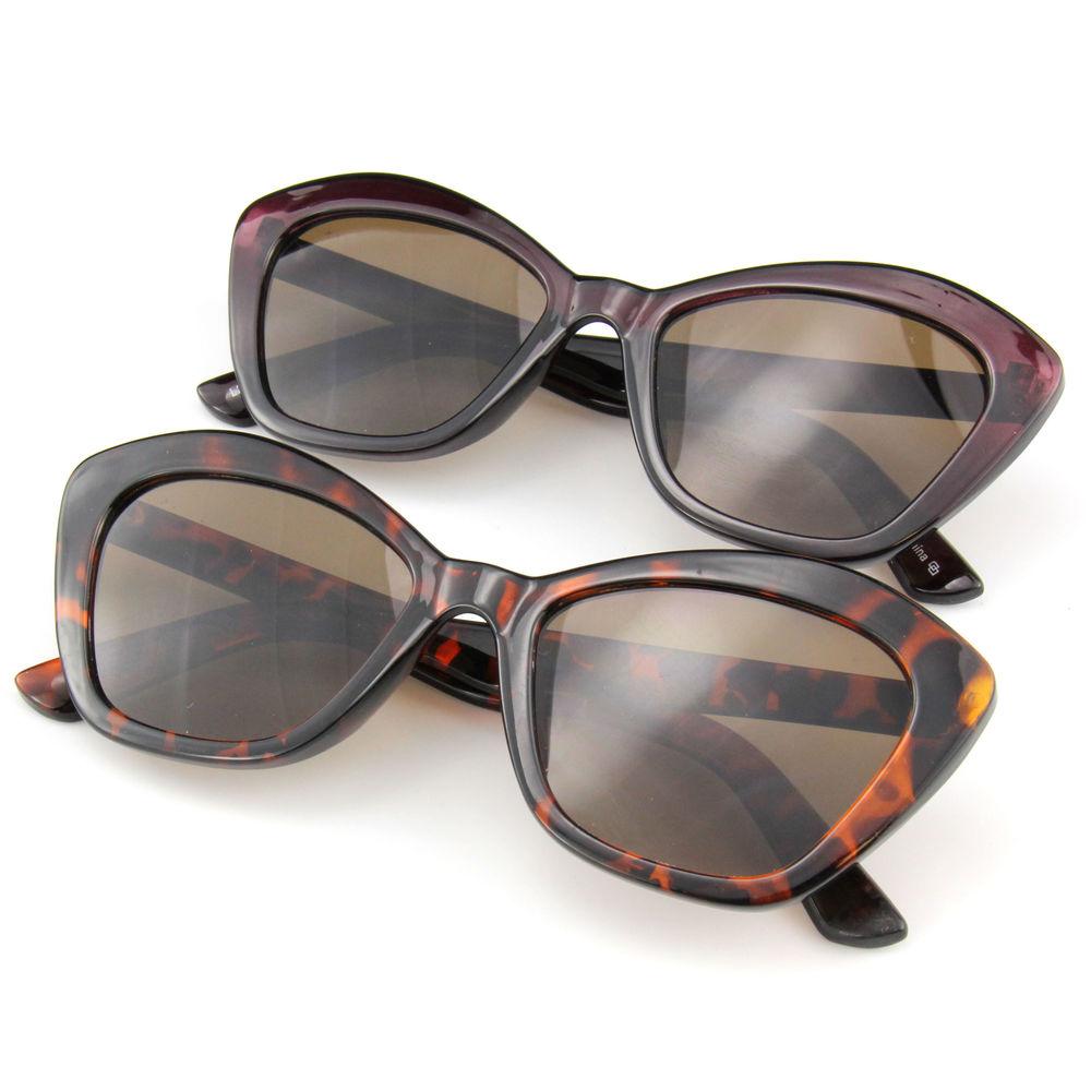 EUGENIA Italy Designer Sun Glasses 2021 Newest Stylish Custom Logo Women Sunglasses