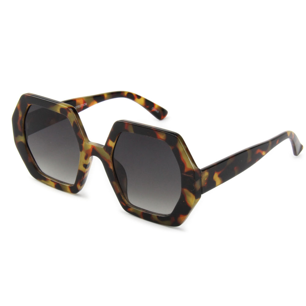 EUGENIA Wenzhou factory 2021 men style sunglasses custom fashion sunglasses round Sun Glasses for Girls