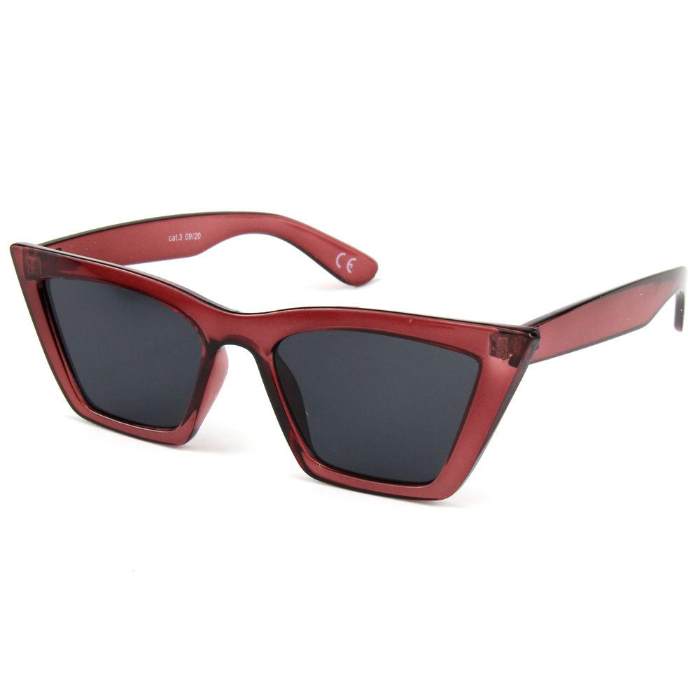 EUGENIA Latest Fashion italian brand custom logo retro round women pc vintage sunglasses sun glasses 2021