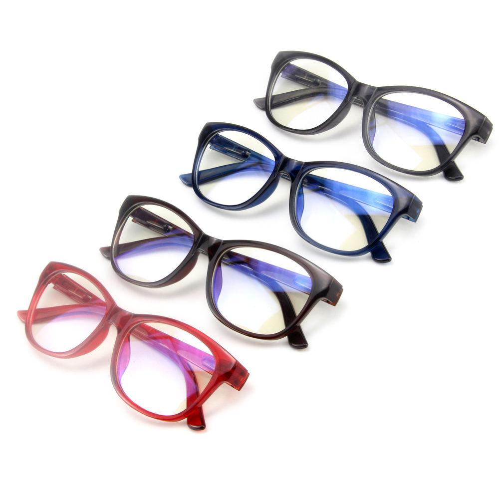 EUGENIA OEM Plastic Frame Glasses Frames Eyeglasses Reading Glasses Eyeglasses Lenses