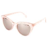 EUGENIA Italian Designer Brand Quality Big Frame Cat Eye Women Sunglasses