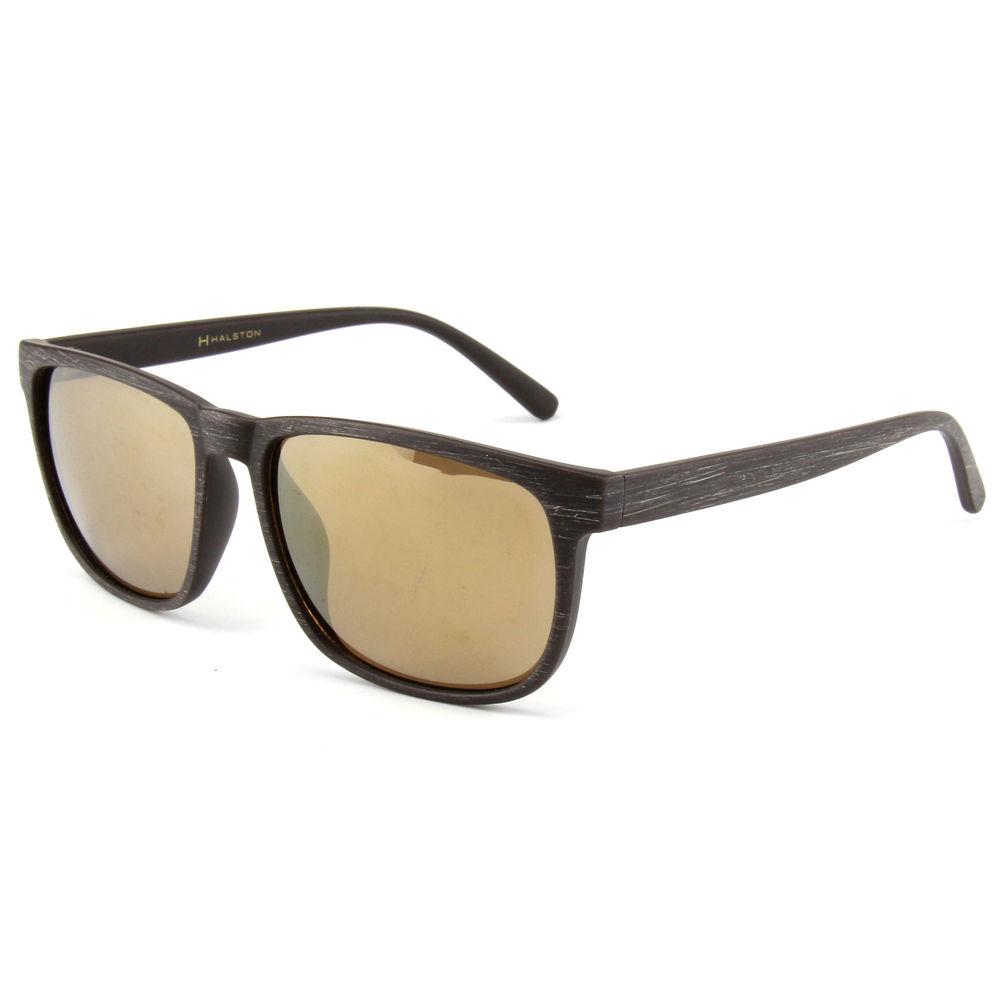 EUGENIA 2021 Fashion MenSquare Style Gradient Sunglasses Driving Vintage Brand Design Cheap Sun Glasses Oculos De Sol