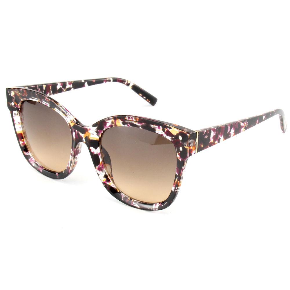 EUGENIA UV400 Europe and the United States Fashion Classic Sun Glasses 2021