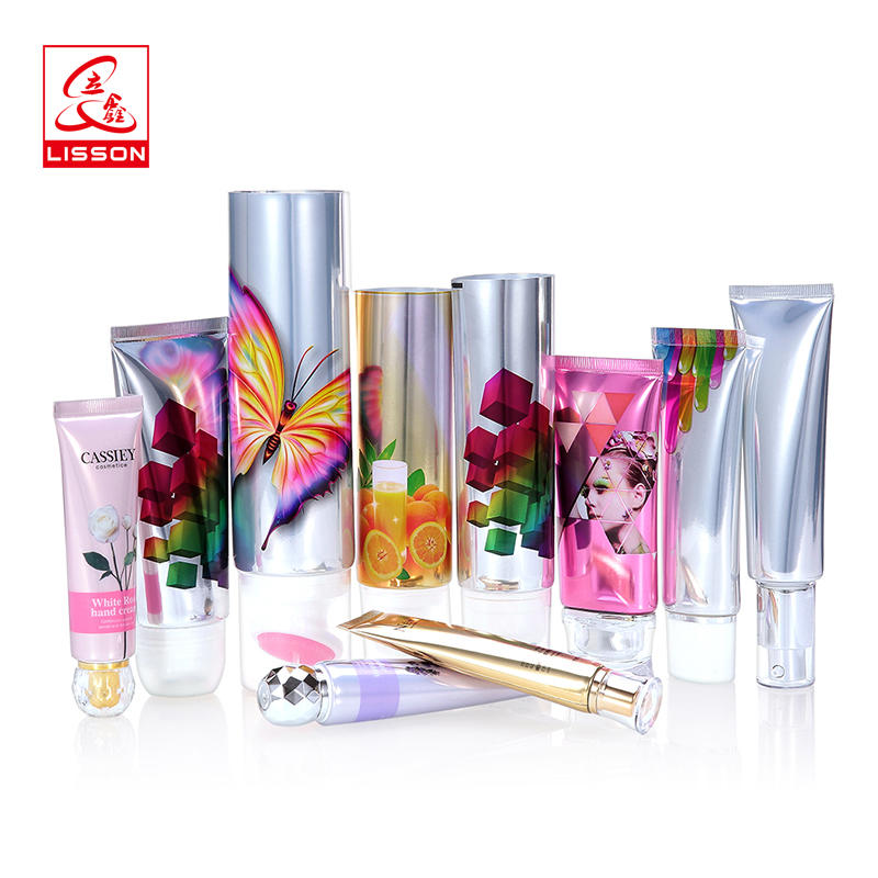 sample sellvarious China high qualitycollapsible laminated tubes
