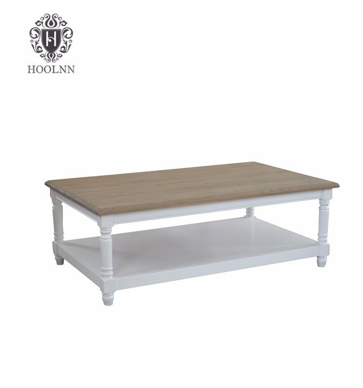 Wooden Oak Coffee Table HL915